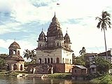 Video : बांग्लादेश में मंदिरों की सैर