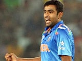 India's spin factor: The secret of their success