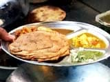 Video: Parat-Wala Parantha