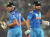 India dislodge Sri Lanka as the No. 1 T20I team