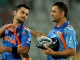 ICC World Twenty20: Why India is at 'home' in Bangladesh
