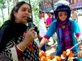 Video : Battle for Chandigarh: the women's take