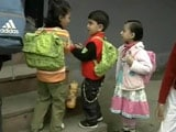 Video : Nursery admissions in Delhi put on hold by Supreme Court