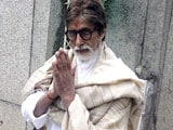 Video: Amitabh Bachchan's filmy politics