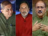 Video: Battleground 2014: results of latest opinion poll with Prannoy Roy