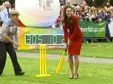 Video : Royals bowl over Christchurch with cricket display