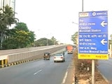 After 10-year wait, Rs. 320 crore more, this link road finally opens in Mumbai