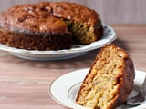 Video: Eggless Date Cake