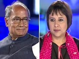Video: Watch: Political Roots with Digvijaya Singh