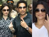 Mumbai elections: Where is Bollywood?