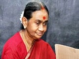 DMK chief Karunanidhi's wife charge-sheeted in money-laundering case