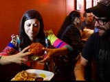 Video: Hangout Amreeka: The best delicacies America has to offer