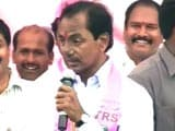 Video: Sharp, aggressive campaigns in Telangana