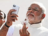 Video : Narendra Modi intended to influence voters, says furious Election Commission