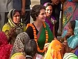 Video: Watch: In Rahul Gandhi's Constituency, They Say Priyanka is Better