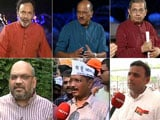 Video: Watch Battleground Uttar Pradesh: Big Surge for BJP in Last Lap