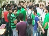 Video : Kashmiri students allegedly assaulted, asked to shout anti-Pak slogans