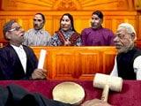 Video : गुस्ताखी माफ : कटघरे में मोदी
