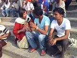 Video: Chai Stop: In Ayodhya - Mandir Wave or Modi Wave?