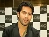 Why Varun Dhawan Likes Wearing Torn Clothes