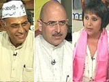 Video: Watch: Kashi Now Kurukshetra - Modi vs Rahul vs Kejriwal?