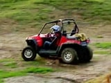 Video: Off-Road SUV Competition Gets Tougher