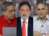 Video: Watch: India Decides 2014 - Special Analysis with Prannoy Roy