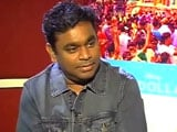 <i>Kochadaiiyaan</i> has  Immortalised a Living Legend: AR Rahman