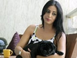 Heavy Petting All Stars: Meet Mahie Gill and Her Pug Dona Gill