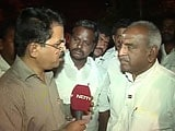 No Need for Fear, Committed to Save the Rights of Tamils: P Radhakrishnan
