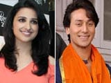 Video: Parineeti Chopra Avoiding Films With the Khans?; Tiger Shroff, no Party Animal
