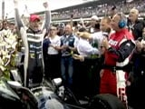 Video: The Indy 500 Prep