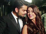 Virat Kohli Can't Take his Eyes off Ileana D'Cruz