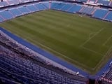 Santiago Bernabeu Stadium: The Home of Real Madrid