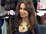 Video: Get The Look: It's a Date with Malaika Arora Khan and her Closet!