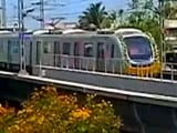 Video : Mumbai Metro Opens to Public Today Amid Row Over Fare