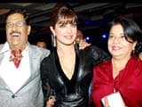 Priyanka Chopra's Father Honoured