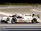 Video: Le Mans Preview, Porsche's Hybrid Drive