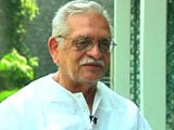 Video : Gulzar - A Timeless Champion of Ageless Songs