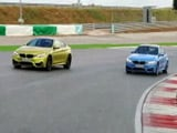 All-Powerful BMW M3 & M4