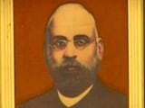 Video: Follow The Star in Shyamji Krishna Verma's Home - An Indian Freedom Fighter