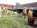 Video : In Bihar Train Accident That Killed 4, Basic Precaution Ignored