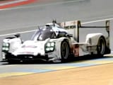 Video: Backstage Action From Le-Mans, Euro Drift Season Opener