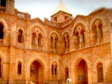 Video: Follow The Star in Aaina Mahal, Bhuj