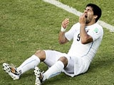 Luis Suarez Out of World Cup for Biting Opponent After FIFA's 9-Match Ban