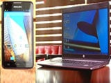 Gadget Guru: All About HP Elitebook Folio 1040 and New Philips Smartphones