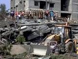 Videos : चेन्नई में निर्माणाधीन इमारत ढहने से नौ की मौत