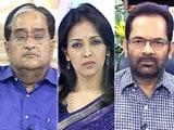 Video : बड़ी खबर : कांग्रेस की धर्मनिरपेक्षता पर सवाल
