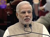 Video : At PSLV Launch, PM Praises India's Low-Cost Space Prowess