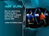 Ask Guru: How Can Users Know If Someone Else Is Using Their Wi-Fi Networks?